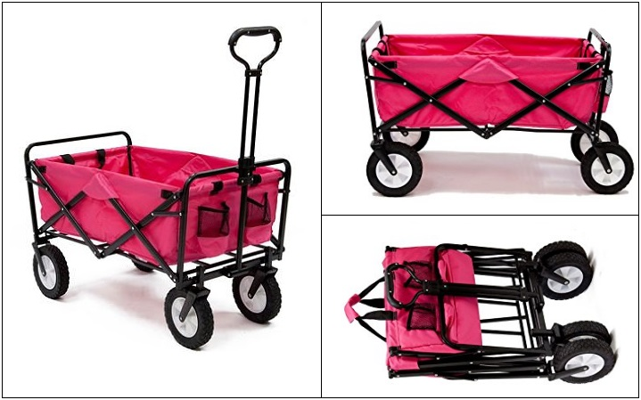 Best-Folding-Wagon-For-Groceries