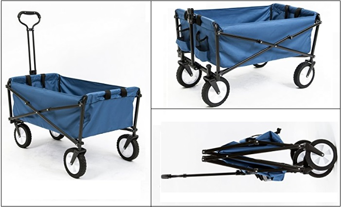 best-rated-folding-wagon-for-groceries Best Folding Wagon For Groceries