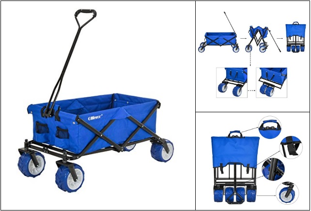 best-selling-folding-wagon-for-groceries Best Folding Wagon For Groceries