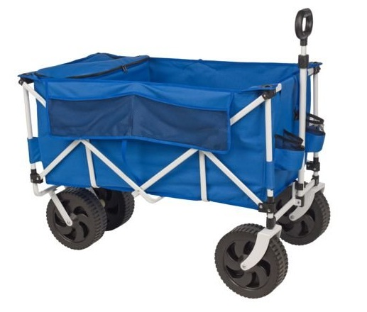 Sports-Outdoors-All-Terrain-Folding-Cart-with-Cooler