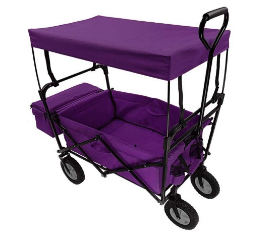 best-folding-utility-wagon-with-cooler