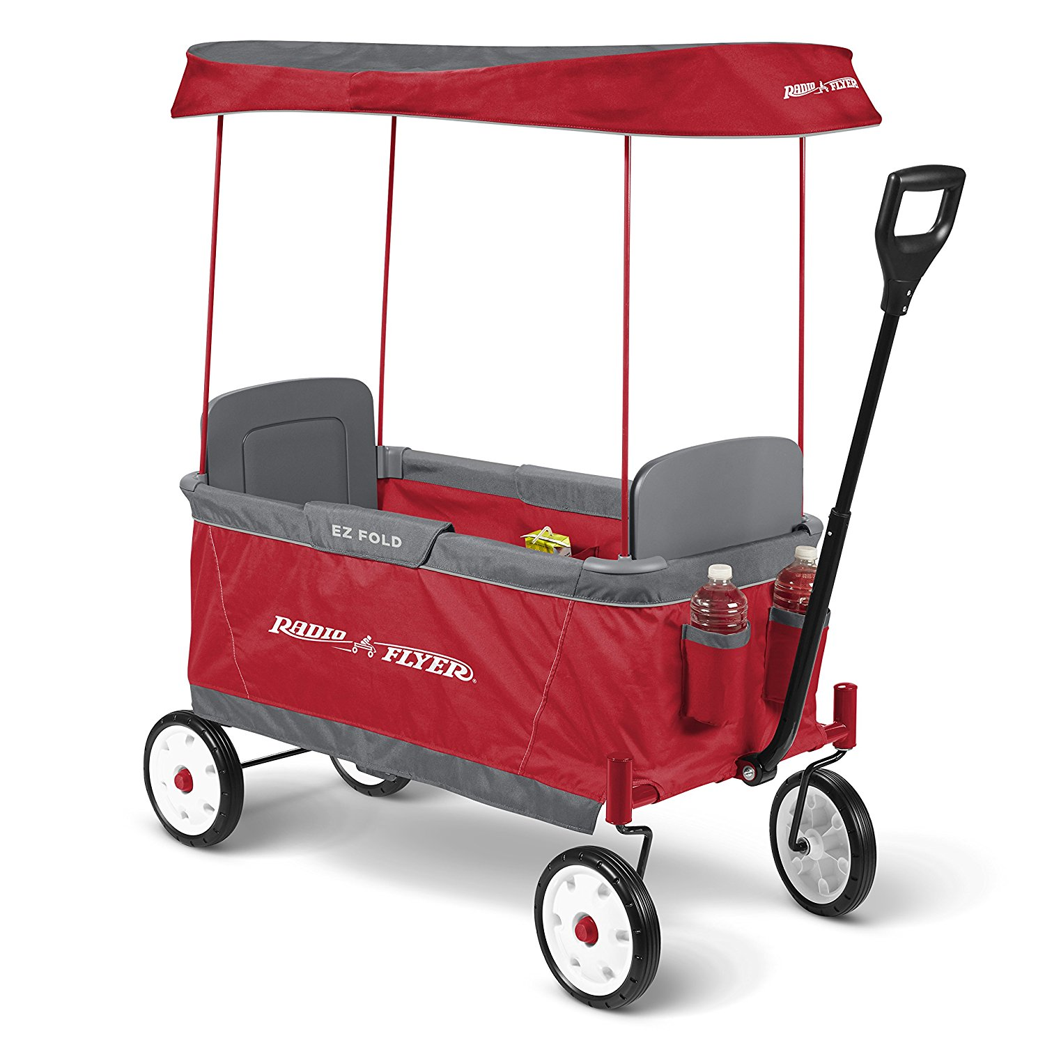 best-folding-wagon-with-seat-belts