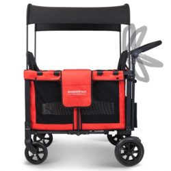 folding wagons with canopy